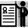 Дипломированные специалисты в области организационного консультирования