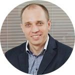 Сипченко Олег - Генеральный директор ООО Крона-2