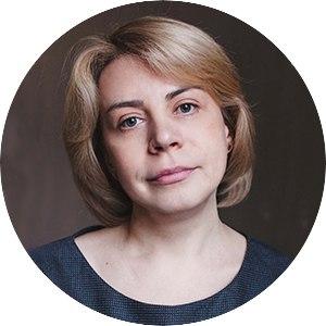 Савина Наталья - Директор по персоналу Lanck Telecom