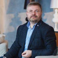 Юрий Бастриков - ведущий коуч в Санкт-Петербурге, в области структуры построения бизнеса