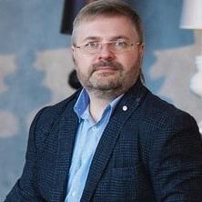 Юрий Бастриков - ведущий коуч в Санкт-Петербурге, в области структуры построения бизнеса фото 2