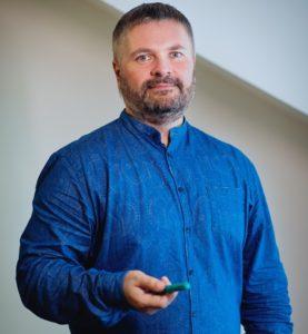 Бастриков Юрий Вячеславович - бизнес-тренер, организационный консультант, коуч в Санкт-Петербурге